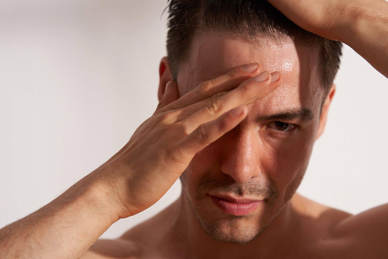 Schweißpickel vermeiden – 10 Tipps gegen Pickel durch Sport